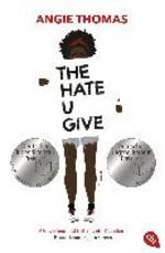 The Hate U Give - Angie Thomas (ISBN 9783570312988)