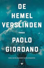 De hemel verslinden - Paolo Giordano (ISBN 9789403133102)