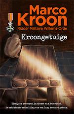 Kroongetuige - Marco Kroon (ISBN 9789492107145)
