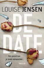 De Date - Louise Jensen (ISBN 9789400510777)