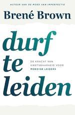 Durf te leiden - Brené Brown (ISBN 9789400511071)