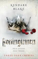 Koninginnen - Kendare Blake (ISBN 9789402703016)