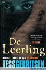 De leerling - Tess Gerritsen (ISBN 9789044308129)