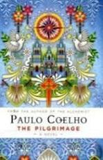 Pilgrimage - Paulo Coelho (ISBN 9780007222575)