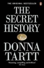 The Secret History - Donna Tartt (ISBN 9780140167771)