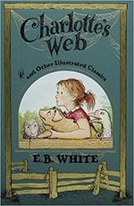 Charlotte's web and other illustrated classics