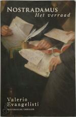 Magus: Nostradamus 2 Het verraad - Valerio Evangelisti (ISBN 9789049501877)