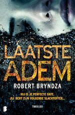 Laatste adem - Robert Bryndza (ISBN 9789402311587)