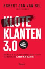 Kloteklanten 3.0 - Egbert Jan van Bel (ISBN 9789058758910)