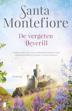 De vergeten Deverill - Santa Montefiore (ISBN 9789402312577)