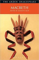 Macbeth - William Shakespeare, Kenneth Muir (ISBN 9781903436486)