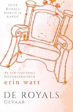 De Royals 5 - Gevaar - Erin Watt (ISBN 9789026148262)
