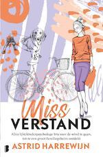 Miss Verstand - Astrid Harrewijn