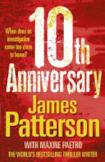 10th Anniversary - James Patterson, Maxine Paetro (ISBN 9781846054785)