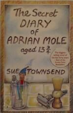 Secret Diary of Adrian Mole Aged 13 3/4 - Sue Townsend (ISBN 9781405919432)