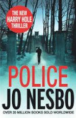 Police - Jo Nesbø (ISBN 9781846555961)