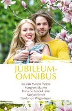 Jubileumomnibus 145 - Jos van Manen Pieters, Margreet Maljers, Hans de Groot-Cante, Marjon Stroet, Gerda van Wageningen (ISBN 9789401915045)