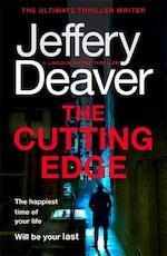 Cutting Edge - Jeffery Deaver (ISBN 9781473618763)