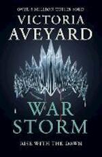 War Storm - Victoria Aveyard (ISBN 9781409175995)