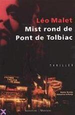 Mist rond de Pont de Tolbiac