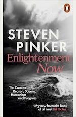 Enlightenment Now - Steven Pinker (ISBN 9780141979090)