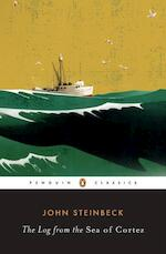 The Log from the Sea of Cortez - John Steinbeck (ISBN 9780140187441)