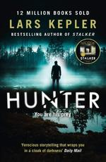 The Hunter - Lars Kepler (ISBN 9780008240424)
