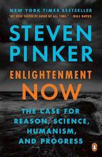 Enlightenment Now - Steven Pinker (ISBN 9780143111382)