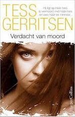 Verdacht van moord (special) - Tess Gerritsen (ISBN 9789402724509)