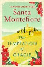 Temptation of Gracie - Santa Montefiore (ISBN 9781471169618)