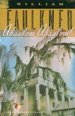 Absalom, Absalom! - William Faulkner (ISBN 9780679732181)