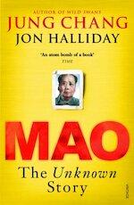 Mao - Jung Chang (ISBN 9780099507376)