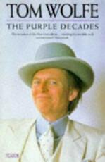 The Purple Decades - Tom Wolfe (ISBN 9780330326087)