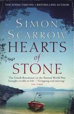 Hearts of Stone - Simon Scarrow (ISBN 9780755380244)
