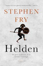 Helden - Stephen Fry (ISBN 9789400403130)