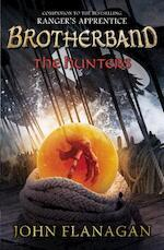 The Hunters - John Flanagan (ISBN 9780142426647)