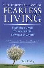 The Essential Laws of Fearless Living - Guy Finley (ISBN 9781578634279)