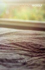 Waves - Virginia Woolf (ISBN 9780099478270)