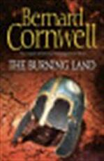 Burning Land - Bernard Cornwell (ISBN 9780007219759)