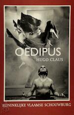 Oedipus - Hugo Claus, Seneca, Sofokles (ISBN 9789075047035)