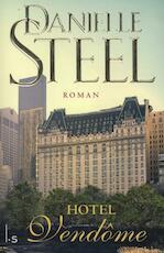 Hotel Vendôme - Danielle Steel (ISBN 9789021807508)