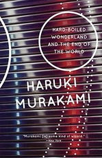 Hard-boiled wonderland & the end of the world - Murakami H (ISBN 9780679743460)