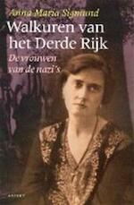 Walkuren van het Derde Rijk - A.M. Sigmund (ISBN 9789059110342)