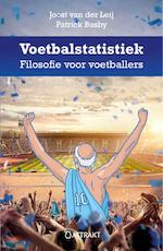 Voetbalstatistiek - Joost van der Leij, Patrick Busby (ISBN 9789460510915)