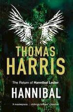 Hannibal - Thomas Harris (ISBN 9780099532941)