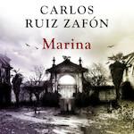 Marina - Carlos Ruiz Zafón (ISBN 9789046172254)