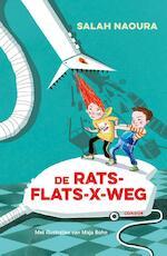 De Rats-Flats-X-Weg - Salah Naoura (ISBN 9789492899378)