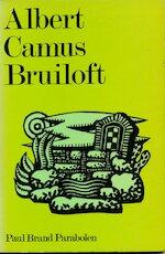 Bruiloft - Albert Camus