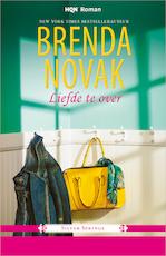 Liefde te over - Brenda Novak (ISBN 9789402539462)