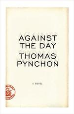 Against the Day - Thomas Pynchon (ISBN 9780143112563)